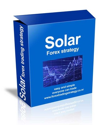 Product picture Solar forex trading strategy